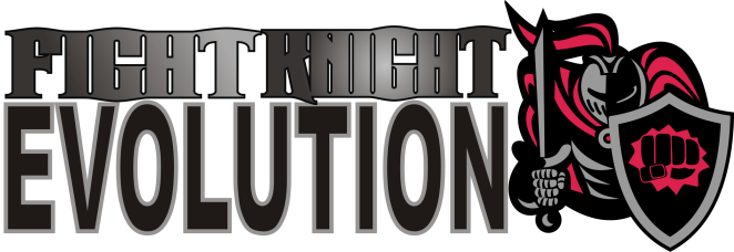 FIGHTKNIGHTEVOLUTIONLOGO